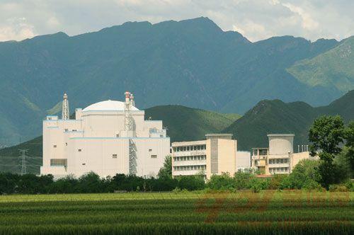 中国原子能科学研究院中央空调改造托管